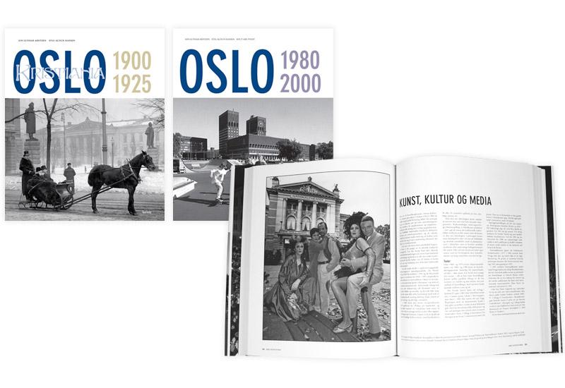 Oslo 1900-1925
