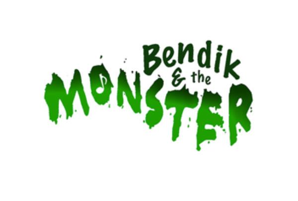 Bendik og Monsteret
